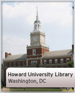 Howard University Library