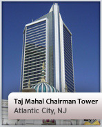 Taj Mahal Chairman Tower