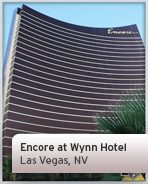 Encore at Wynn Hotel